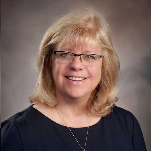 Dr. Carla D. Sunberg
